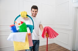 Professional House Cleaning in Highbury, N1