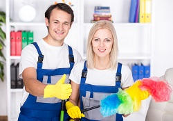 Building Cleaning Services in Highbury, N5