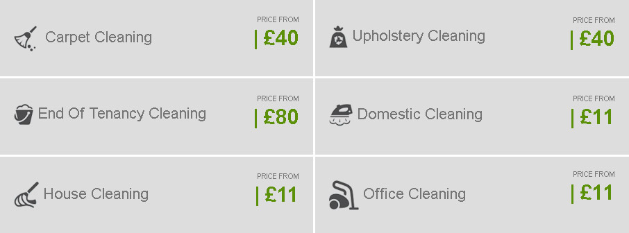 Professional Carpet Cleaners in Highbury, N5